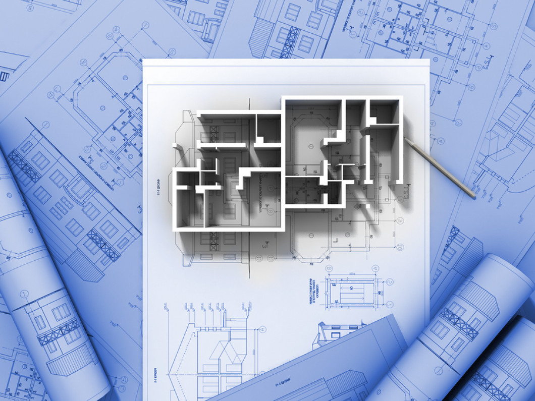 Planning, Design and Drafting